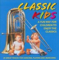 ABC KIDS ~ Classic Kids ~ CD Album ~ Like New ~ FREE POST!