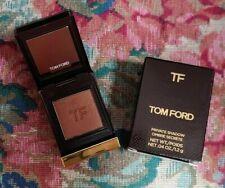 Tom Ford Private eyeshadow Iris bronze single colour BRONZE BROWN