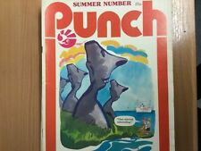 June Punch News & General Interest Magazines in English