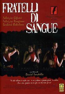Fratelli di sangue [dvd] [2010]