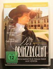 Der Prinzregent DVD Set