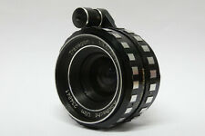 A Schacht Ulm Travegon 3,5 / 35 mm R Objektiv für Exa / Exakta