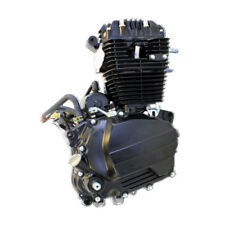 Genuine 250cc Zongshen OHC Air Cooled Engine For Atomik/Thumpstar/XTM Dirt Bike