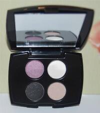 LANCOME Drape/Camisole/Opal Mystere/The New Black Color Design Eye Shadow Quad