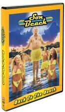 Son of the Beach: Back to the Beach [New DVD] Full Frame, Dolby