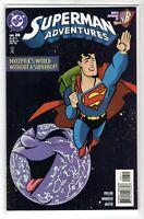 Superman Adventures Issue #26 DC Comics (Dec. 1998) VF/NM
