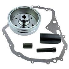 Kit Flywheel Gasket Puller For Suzuki LTF 400 Eiger 4x4 2x4 2002 2003 2004 2005