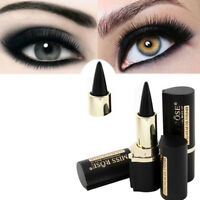Fashion Black lasting Waterproof Eyeliner Gel Eye Liner Makeup Pen Eye Pencil