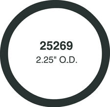 Engine Coolant Thermostat Seal GATES 33607