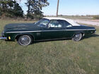 1973 Oldsmobile Eighty-Eight  1973 Olds Delta 88 Convertible, 455, automatic, power top