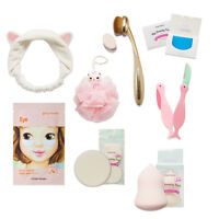 Etude House My Beauty Tool Collections Cute Makeup Accessories Korean Cosmetics