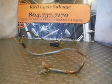s l225 motorcycle wires & electrical cabling for honda ct90 ebay ct90 wiring harness at pacquiaovsvargaslive.co