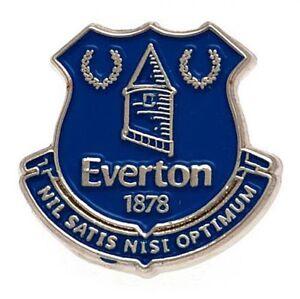 Everton Metall Anstecknadel (Bst )