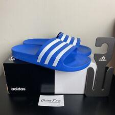 Adidas Adilette Aqua men's Sandals Sz 11