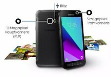 Samsung Galaxy Xcover 4 SM-G390F Black (Unlocked) 4G ***UK Stock Single Sim***