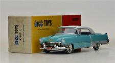 GFCC TOYS 1:43 1954 Cadillac Eldorado Convertible  Alloy car model Blue