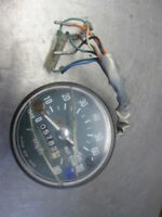 1975 Honda CB125 Speedometer Speedo Gauge Tested Working RT23