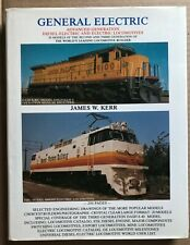 General Electric Advanced Generation Diesel-Electric & Electric Locomotives