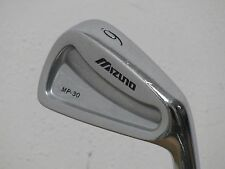 "Mizuno MP-30 Forged 6 Iron Stiff Flex S300 Steel ""FROM A SET"" Very Nice!!"