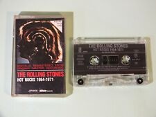 + K7 Audio - The Rolling Stones - Hot Rocks 1964-1971 full album +