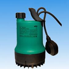 Wilo Entwässerungspumpe Tauchpumpe Wilo-Drain TM 32/7 4048412 Schmutzwasser