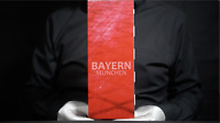 SONY PS4 Limited Edition Red BAYERN MUNCHEN FacePlate - 'The Masked Man'