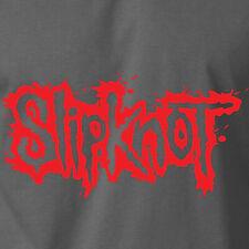 SLIPKNOT T-Shirt 90s Heavy Metal Rock Band Concert Tour Logo S-6XL Gildan Tee