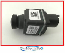 Originale Audi A4 W8 B9 Telecamera posteriore 5Q0980546A Frontale Videocamera
