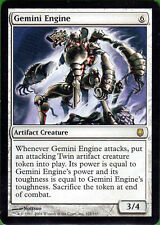 Gemini Engine from Magic the Gathering Darksteel Set Near Mint - Mint Condition