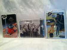 Nostalgic Metal Cards/Decor Collectibles From The Good Old Times Art Collection