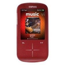 buy sandisk mp3 players ebay rh ebay co uk sansa fuze manual firmware update Sansa Disk