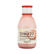 [SKINFOOD] Premium Tomato Whitening Emulsion - 140ml
