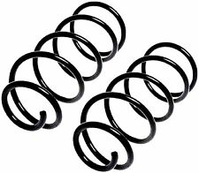 2x Volvo C30 C70 V50 2.4i 1.6 2.0 D T5 AWD Front Coil Spring 2004-2013