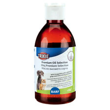 Dog Cat VITAL SUPPLEMENT Premium Oils Selection 250ml w/ Omega 3 and 6 by Trixie