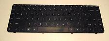 Keyboard for HP G56 G62 Compaq Presario CQ56 CQ62 Black US 595199-001