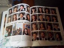 2011 Artesia High School Yearbook Lakewood California Ano De Oro Original