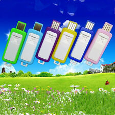 1PC USB Ionic Ionizer Fresh Air Healthy Cleaners Purifier For PC Laptop FR
