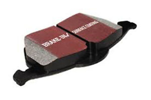 Ford Escort Orion 2.0 Rs Ebc Ultimax Rear Brake Pads Dp953