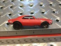"1//64 /'67 Camaro  /""Bitchin Brunette/"" Decal SCR-0674"