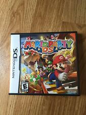 Mario Party Ds Nintendo DS Cib Game NDS Good NG2