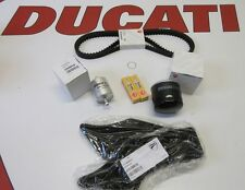 Ducati service kit 748  916 996 TIMING BELTS  FILTERS SPARK PLUGS 73710091A