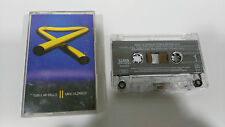 MIKE OLDFIELD TUBULAR BELLS  II CASSETTE TAPE CINTA 1992 WEA 4509-90618-4