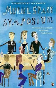 Symposium by Muriel Spark (Paperback, 2006)