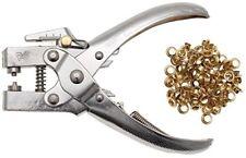 Pinza a Fustella e per occhielli 5mm - codice Bgs569 Kraftmann Officina