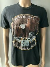 Nasa Apollo T-Shirt Medium