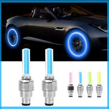 2pcs Luces LED En  la Rueda para AUTO MOTO BICICLETA automático USO FACIL 100/%