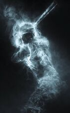 Smoke Photoshop Action * NEW * (PS cs3, cs4, cs5, cs6, CC) ** digital Delivery **