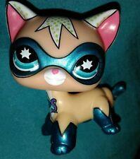 petshop de luxe san diego chat européen comic con Kitty rare lps hasbro