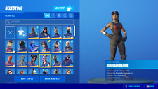 Fortnite Renegade Raider and Aerial Assault Trooper + MORE | 𝗥𝗔𝗙𝗙𝗟𝗘