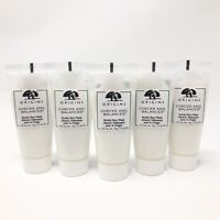 5X Origins Checks & Balances Frothy Face Wash Cleanser .50oz/15ml ea